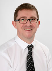 Paul Johnston Estimating and Technical Manager